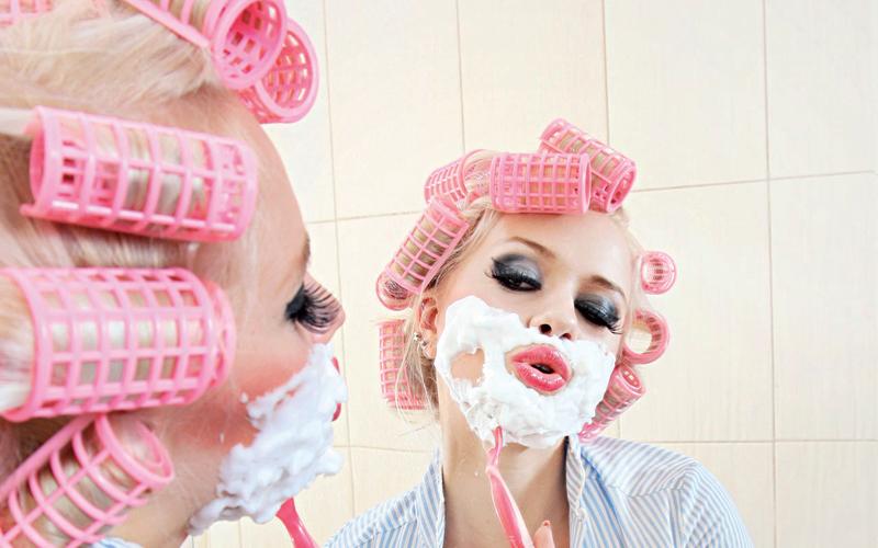 L'hirsutisme : les poils de trop… – femmesdumaroc