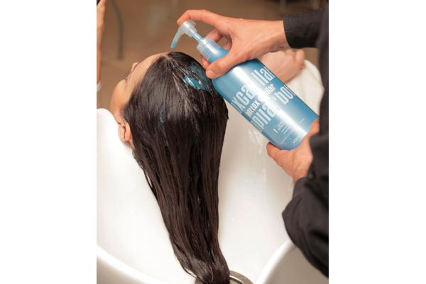 Beurre de karite pour cheveux abimes