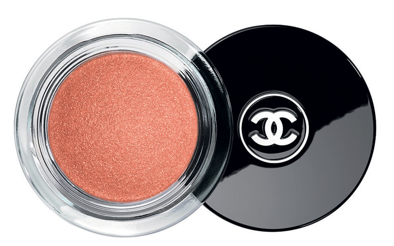 Illusion D'Ombre 116 Rouge-Gorge, Chanel.