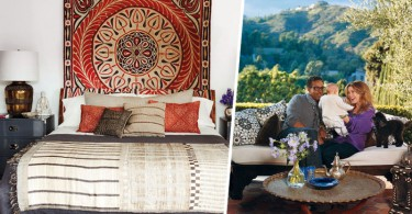 Grey-Anatomy-actress-Ellen-Pompeo-Morocco-inspired-interior