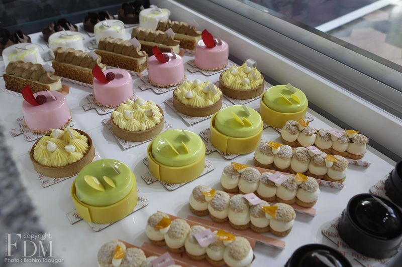 Rose Léon, la nouvelle génération de pâtisserie à la fois luxueuse et éco-responsable