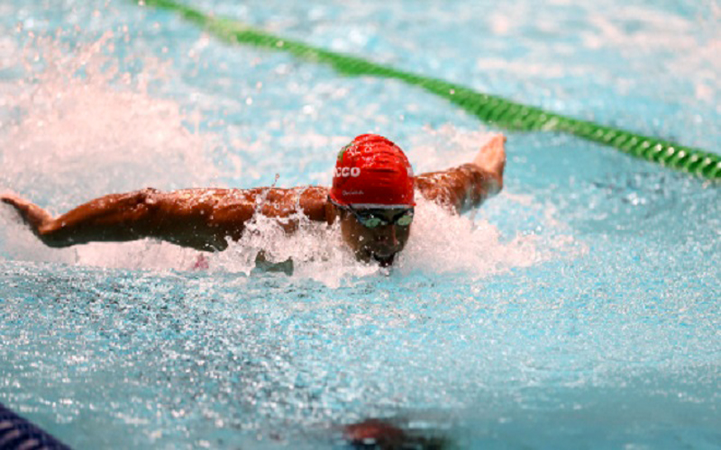 Gold and Bronze for Morocco – Moroccan Girls